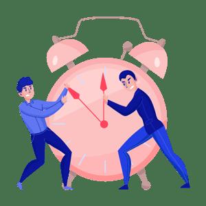 time-vs-time